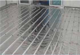 采暖管网清洗