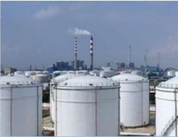 炼油厂清洗